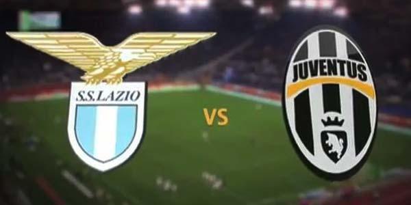 Tumbangkan Juventus, Lazio Mulus Ke Final
