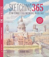 """Sketching 365"" (UK)"