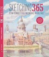 """""""Sketching 365"""""""