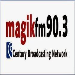 Magik FM Lucena DWMZ 90.3 MHz