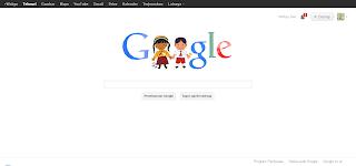 Selamat Hari Anak Nasional 2013