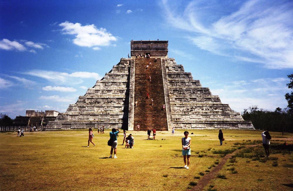estado mexico lugar turistico: