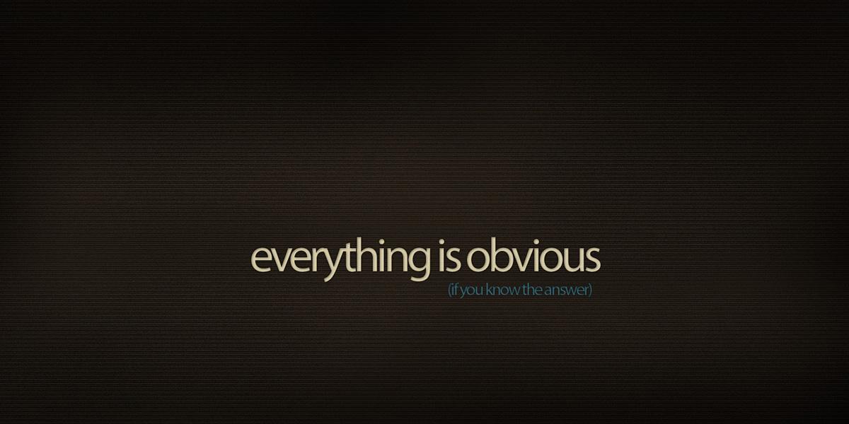 Everything is obvious 300+ Muhteşem HD Twitter Kapak Fotoğrafları
