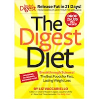 The Digest Diet cover