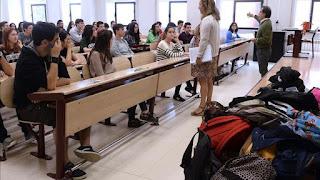 España tiene un 20% de jóvenes que ni estudian ni trabajan