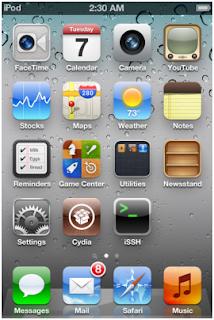 Jailbreak iOS 5.0.1 Beta 2
