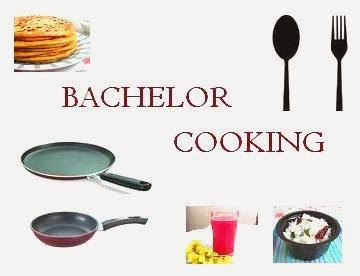 bachelor cooking - easy and quick indian recipes for beginners