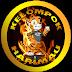 Emblem of Kelompok Harimau |SMA Terpadu Ar-Risalah Ciamis|