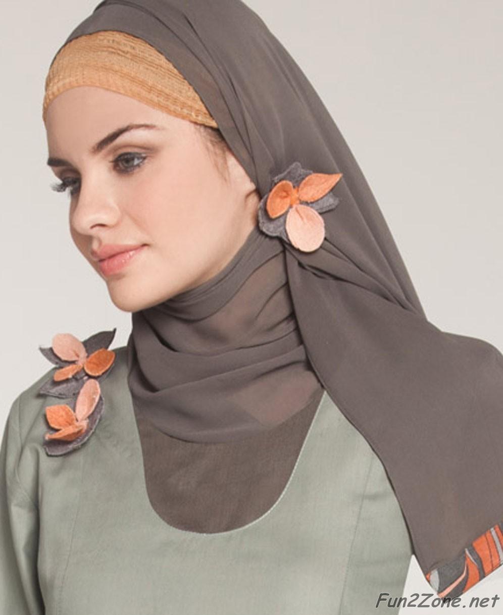 Trend Fashion Trend Hijab Untuk Kuliah