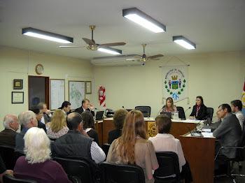 Concejo Municipal Sunchales