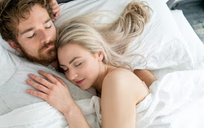 MEN, ARE YOU AWARE THAT UNDER-SLEEPING OR OVER-SLEEPING CAN MAKE YOU INFERTILE?