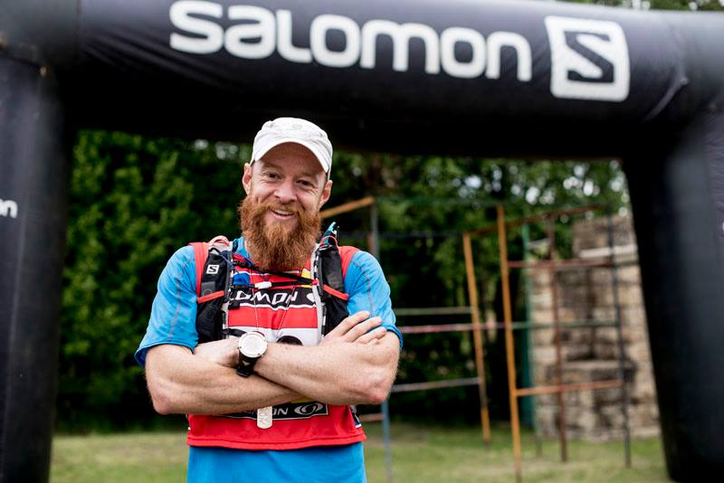 Salomon Skyrun South Africa