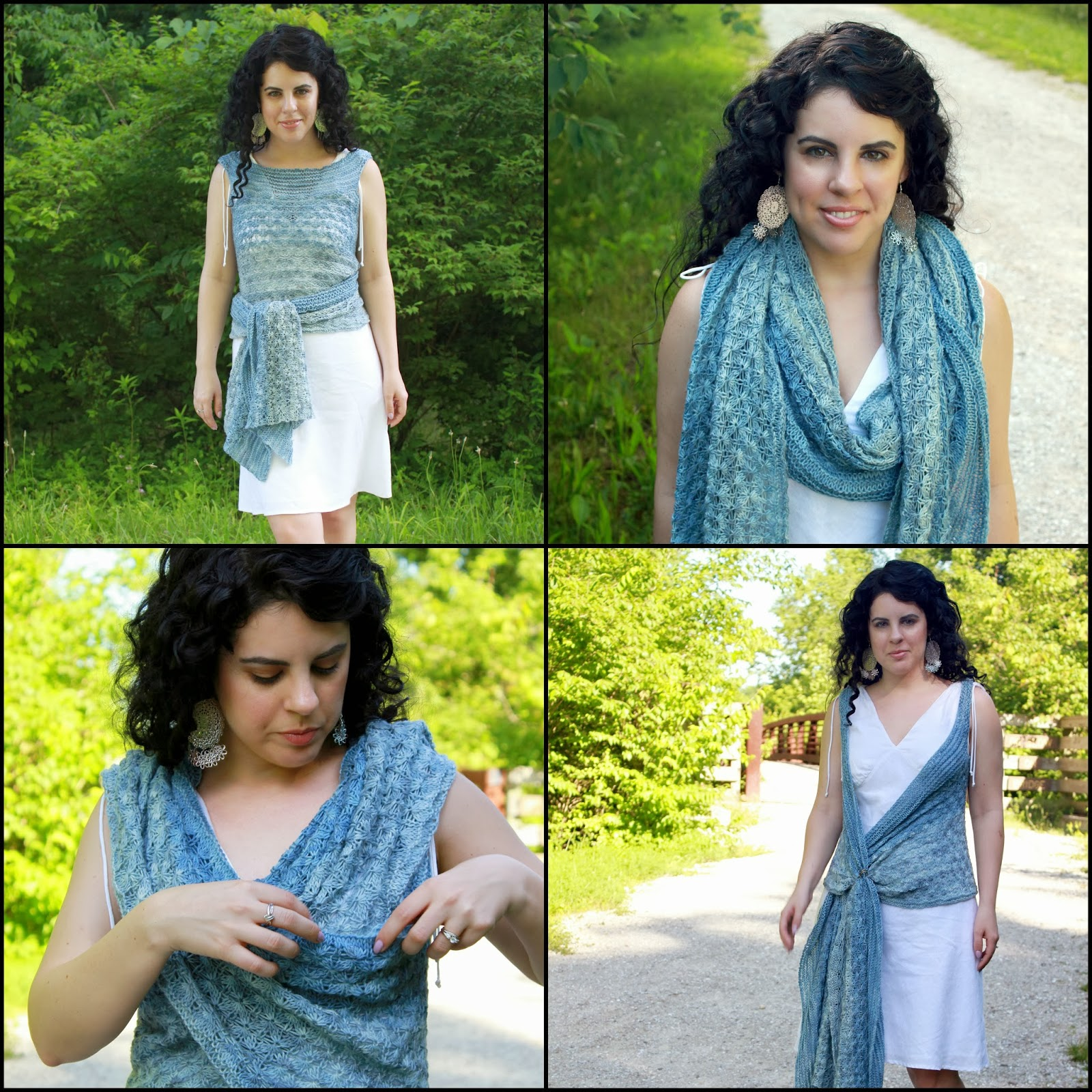 http://www.ravelry.com/patterns/library/mashrabiya-vest--shawl
