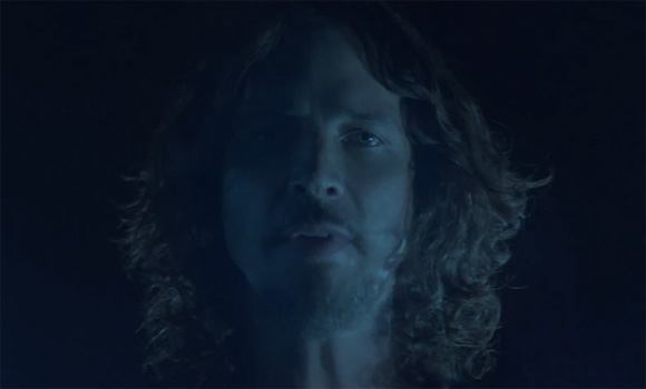Soundgarden - Live to Rise
