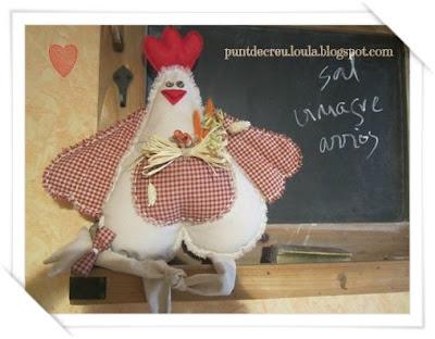 ma grosse poulette