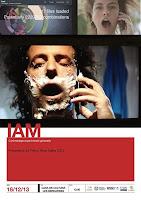 Presentació del curt 'iAm' guanyador d'una de les Beques Saltus