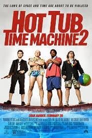 Hot Tub Machine 2 - 2015