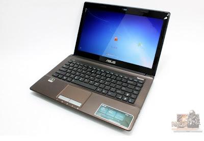Asus K43SJ-VX491D Laptop