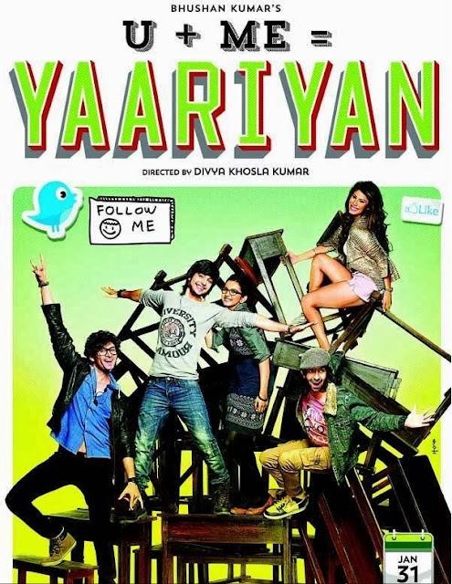Yaariyan 2014 Download