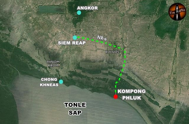 Mapa-Tonle-Sap