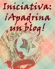 Apadrina un blog!