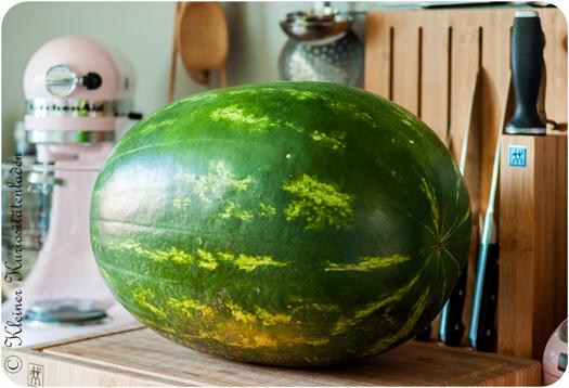 Wassermelone, DIE Wassermelone!