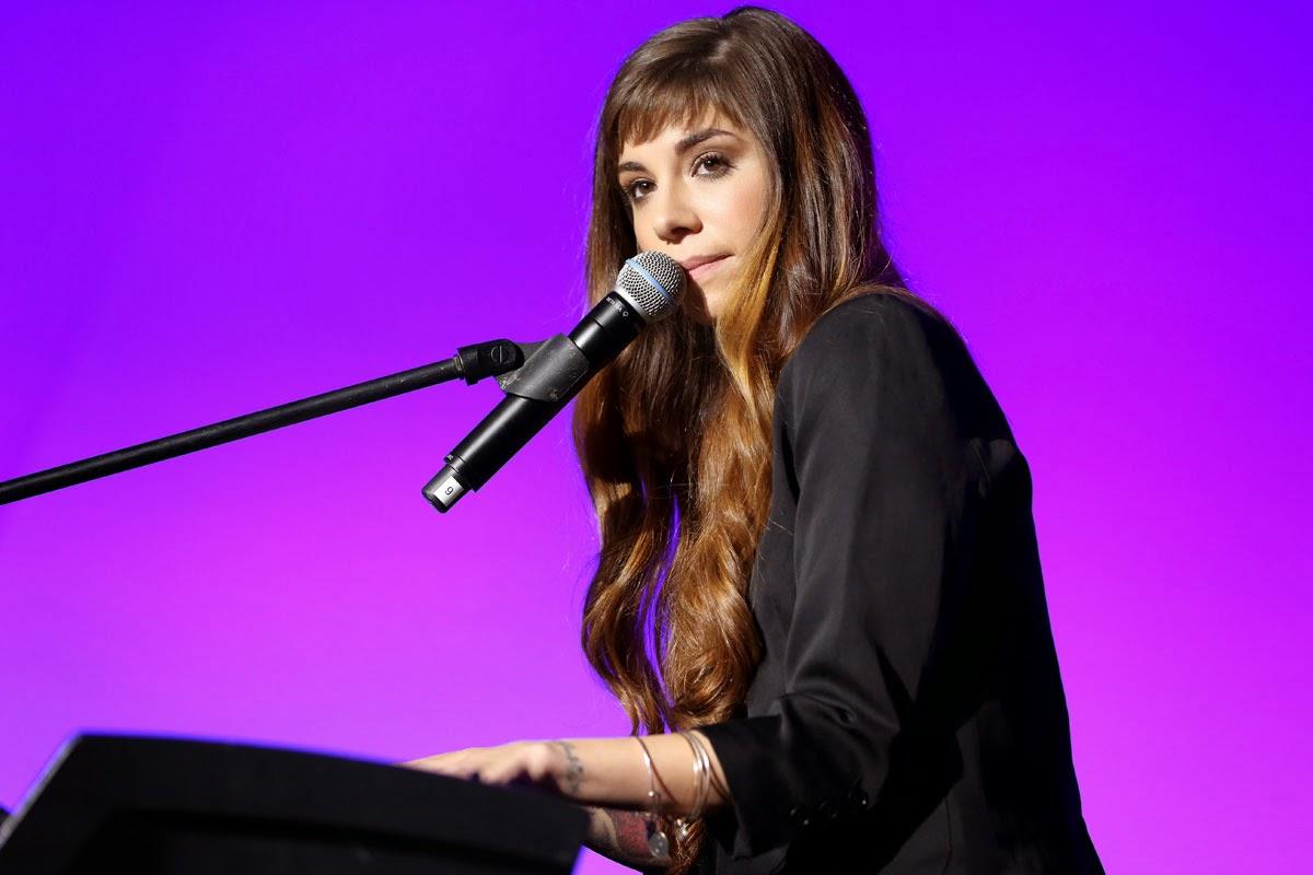10 Lagu Terbaik Christina Perri yang Bagus