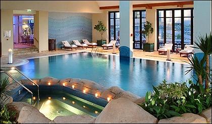 Grand hyatt hotel dubai hotels in dubai best rated for Top rated hotels in dubai