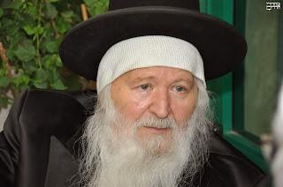 הרב ליאון לוי