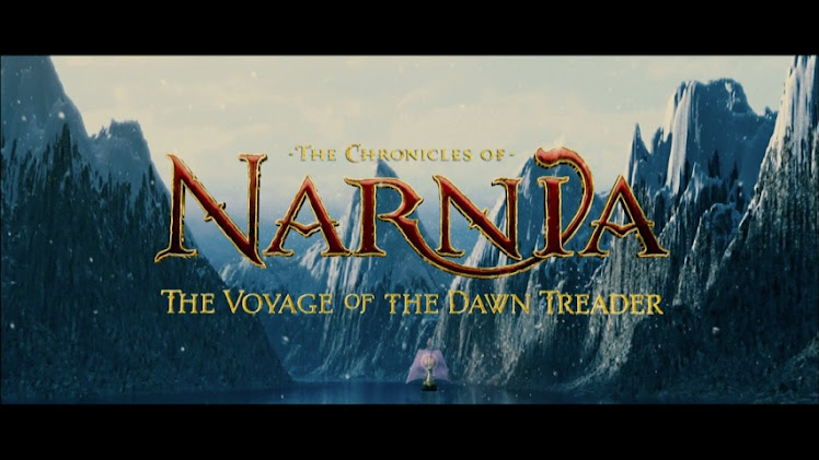 Narnia : The voyage of the dawn treader