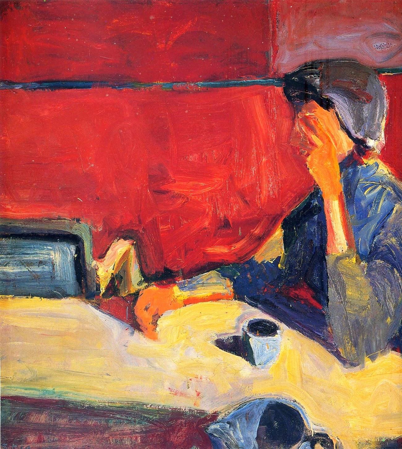 Images Of Richard Diebenkorn Paintings