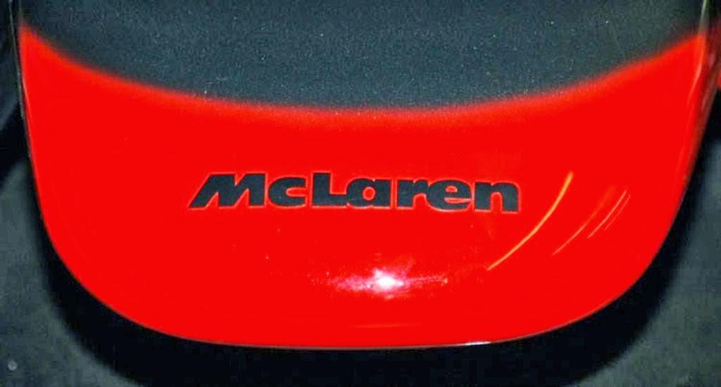 McLaren Logo HD Images  Mclaren Logo Wallpaper