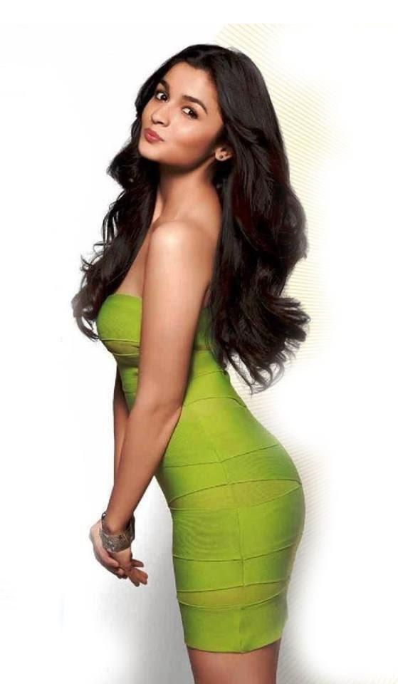 Aliyah Butt Sexy @ss