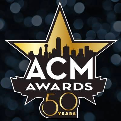 ACM Awards 50th Annual Texas