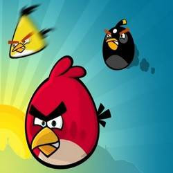 Angry Birds pode ajudar a saúde cerebral.