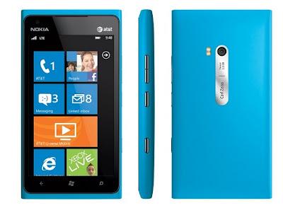Nokia Lumia 900 AT&T / RM-808