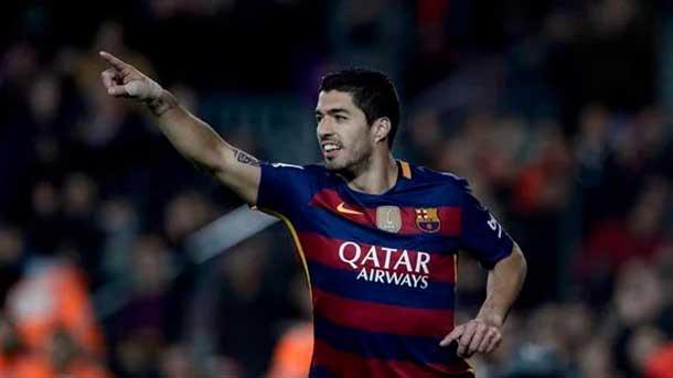 Sergi Roberto lo vio, Messi asistió y Luis Suárez puso la tranquilidad