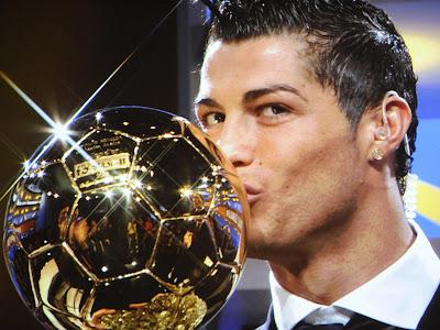 Foto Terbaru Cristiano Ronaldo 2013