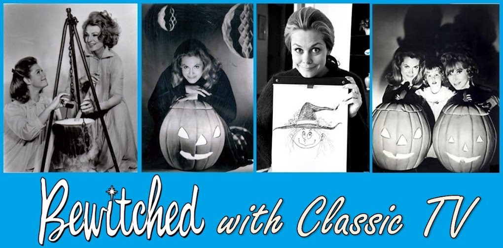 Bewitched with Classic TV