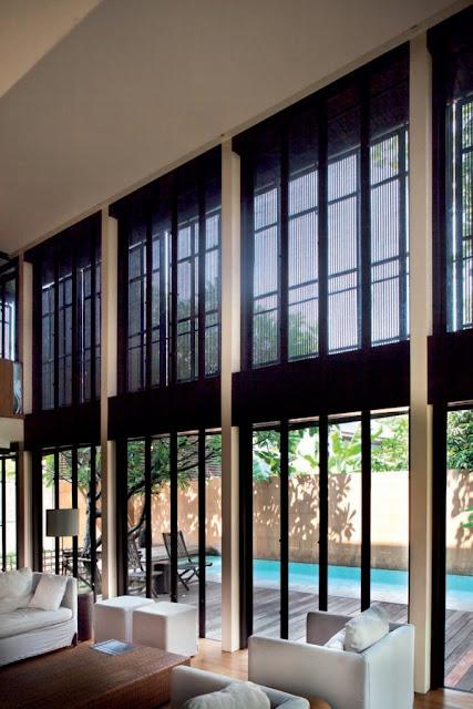 Aurapin The Modern Tropical Thai House 4