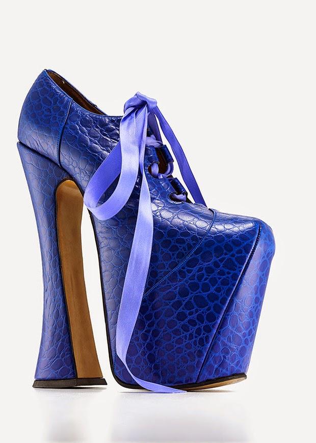 high heels westwood