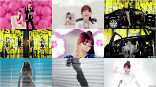 Girl's Day - Female President - Free Music Video Download - 2013