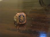 טבעת הזהב