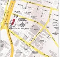 Peta Lokasi JemariPintar