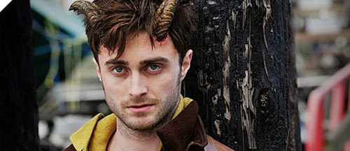 Horns Trailer and images