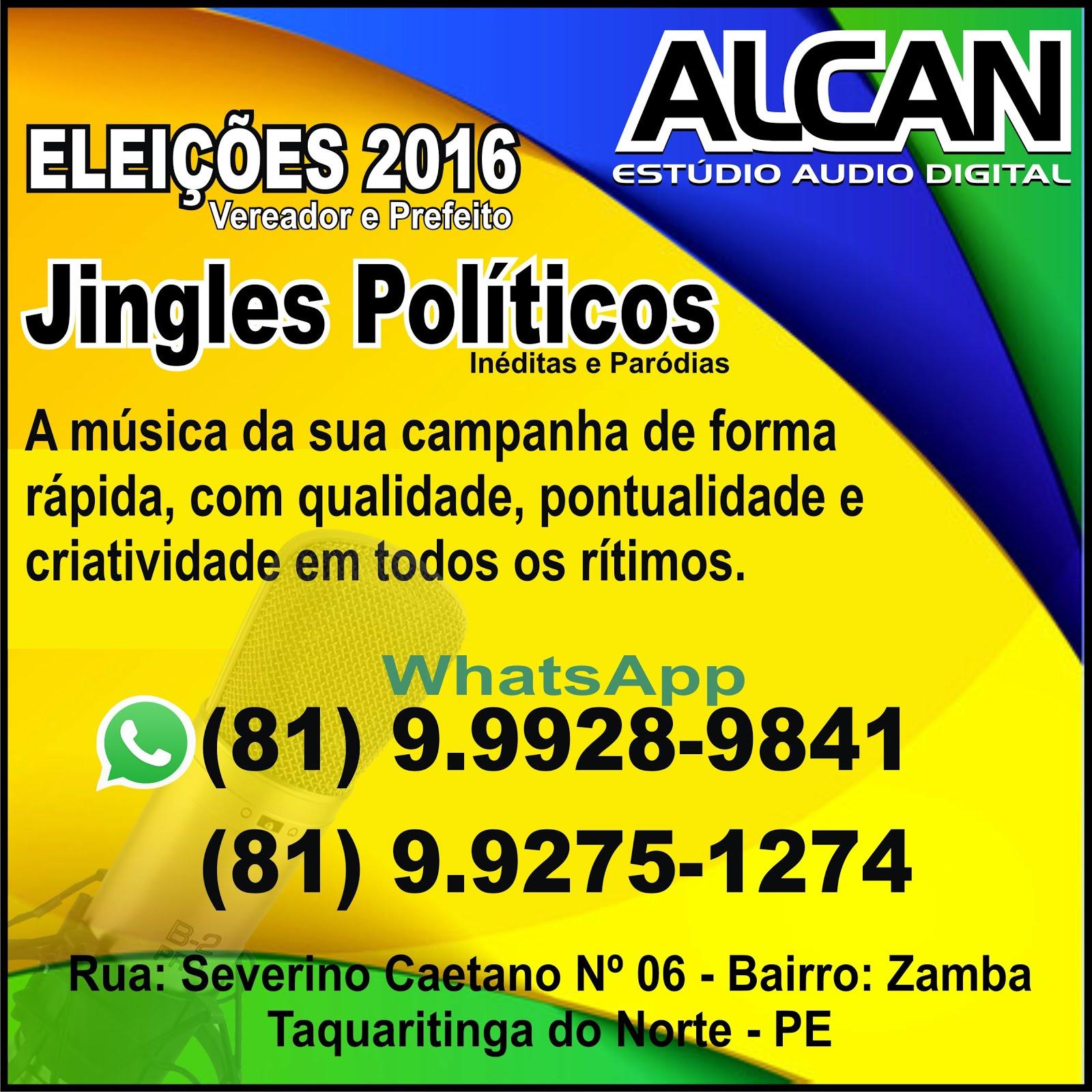 ALCAN ESTÚDIO