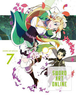 Sword Art Online Original Soundtrack Vol.2