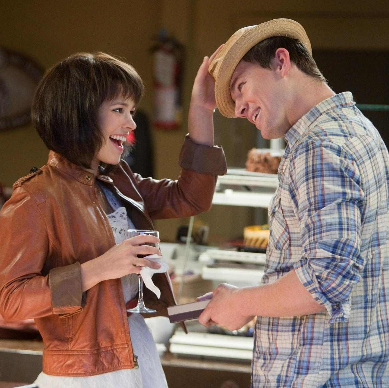 image Rachel mcadams the vow