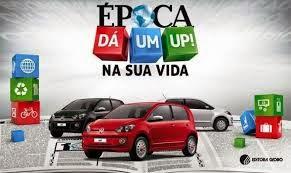 Promoção Época Dá Um UP Na Vida!