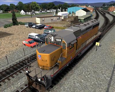 Free Download Railworks 3 Train Simulator 2012 Deluxe Full Version